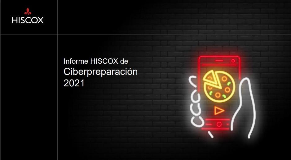 Las empresas españolas suspenden en protección contra los ciberriesgos