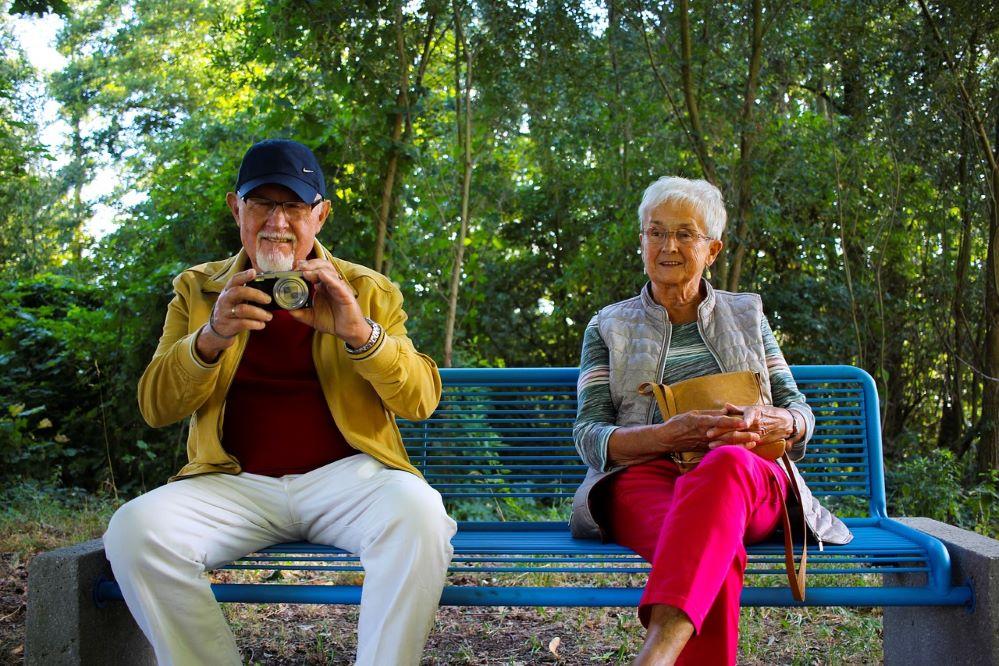 Cómo puede ayudar el seguro a una sociedad más longeva