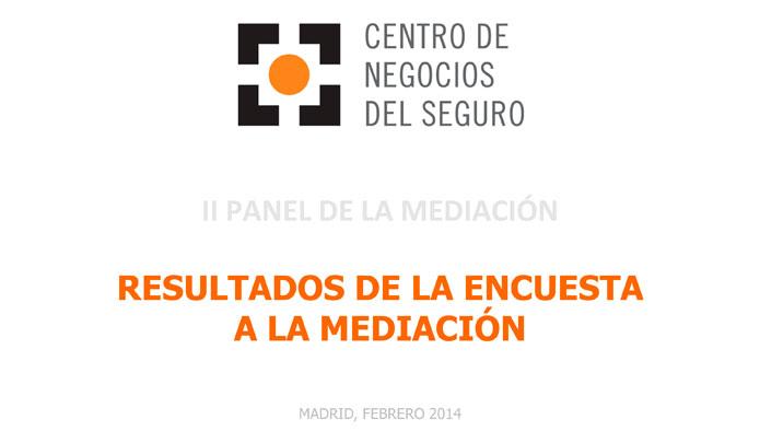 II Panel de la Mediación del CNS
