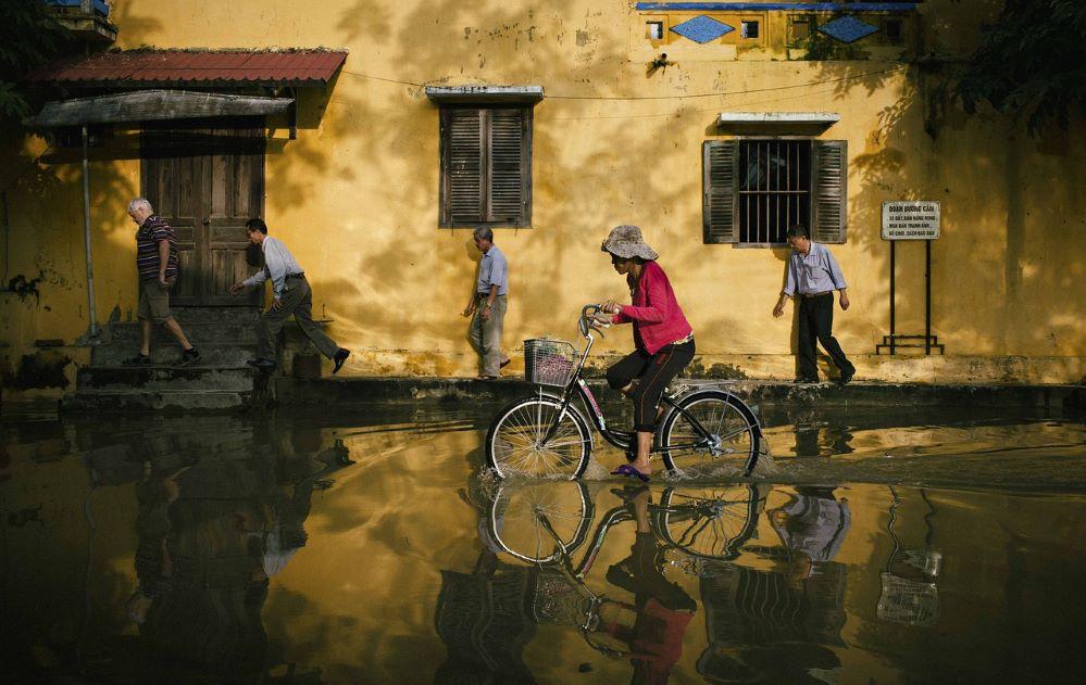 La brecha de protección ante catástrofes naturales supera los 200.000 millones