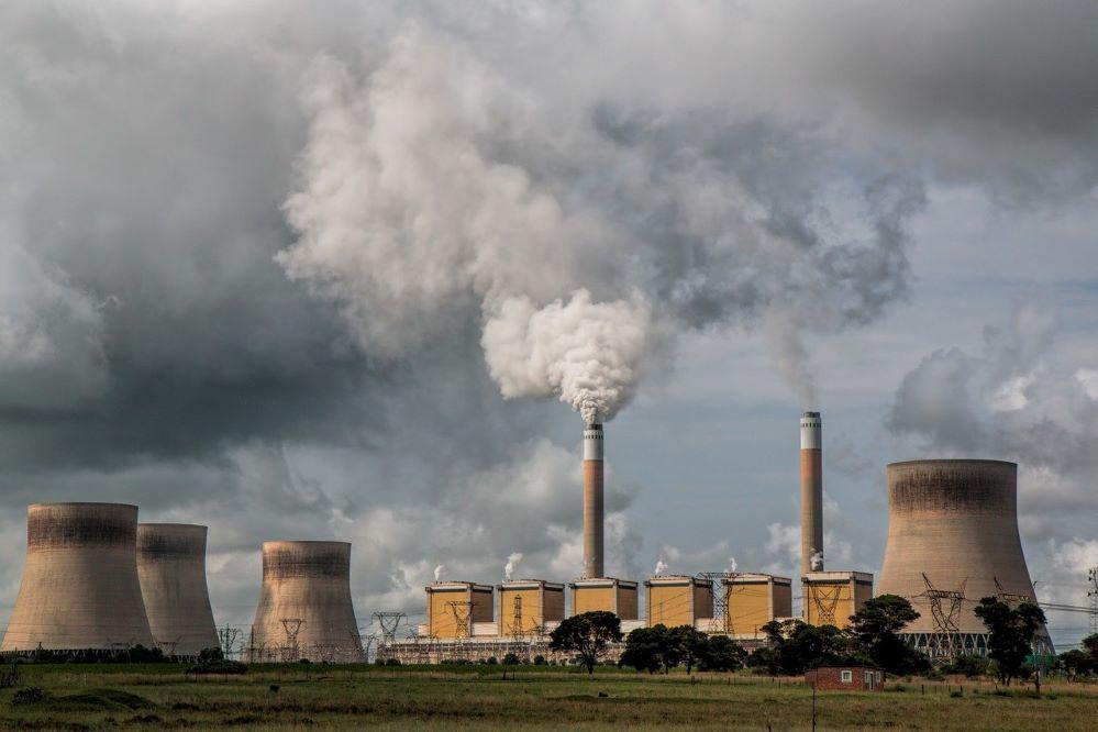 La crisis energética echa más leña al fuego del riesgo en Europa