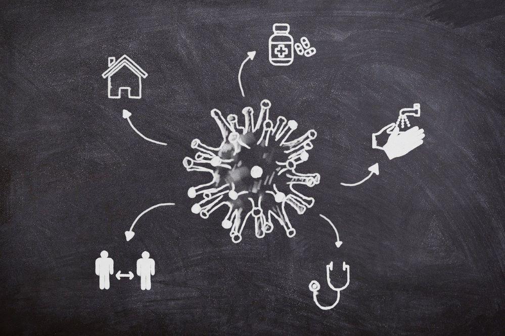 COVID-19 y riesgos de mercado: ¿vamos a una crisis sistémica?