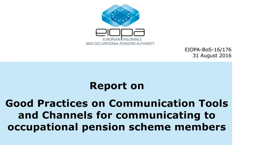 ¿Cómo y cuánto debe informarse de la evolución de los planes de pensiones de empleo a sus partícipes?