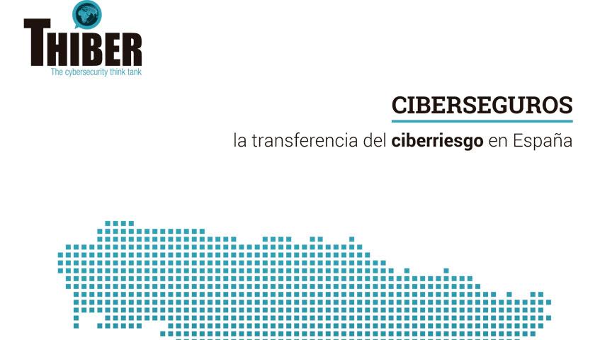 ¿Cómo es la transferencia del ciberriesgo en España?
