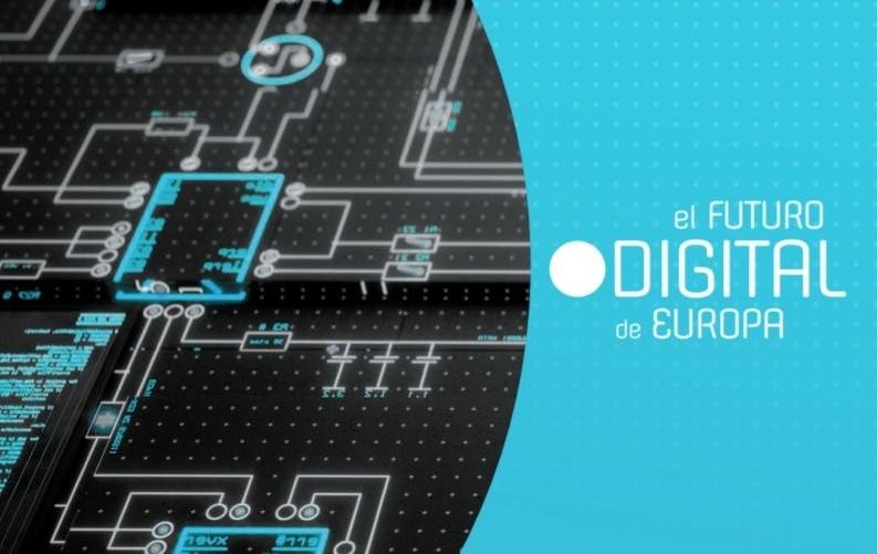 El reto europeo de la digitalización
