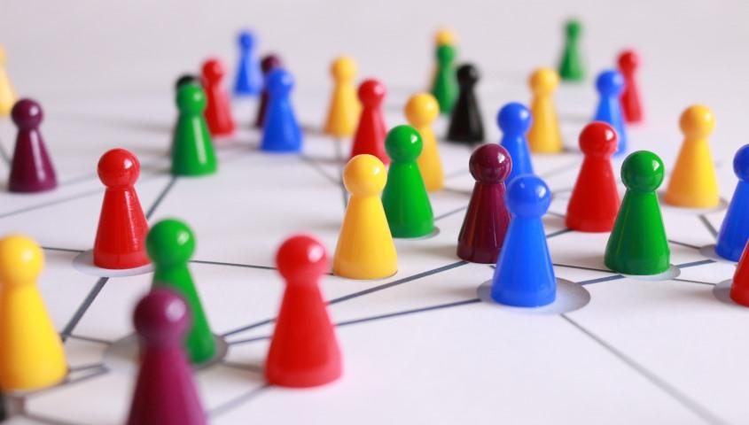 ¿Qué compañías lo hacen mejor en las redes sociales?