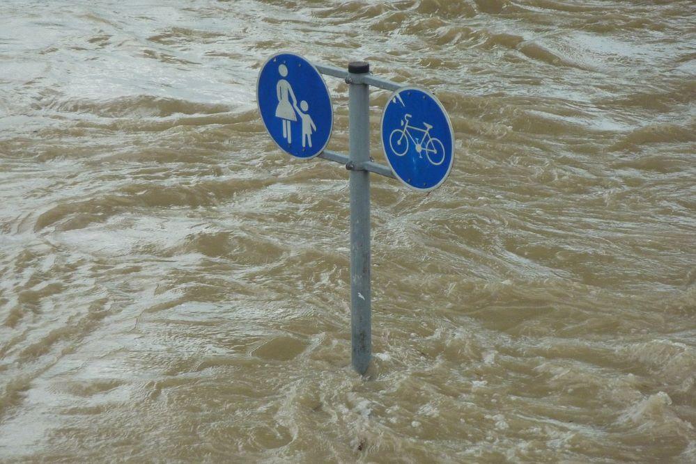 Cómo gestionar el riesgo de inundación en Europa