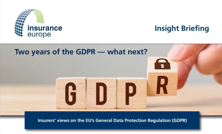 El GDPR cumple dos años ¿y ahora qué?