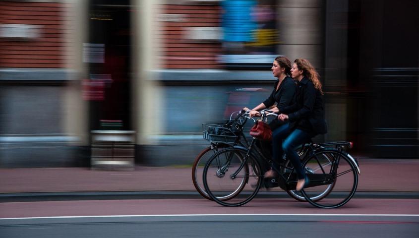 Cómo asegurar el futuro de la movilidad