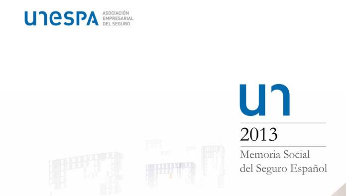 Descubre qué hace el seguro por tí: Memoria Social del Seguro 2013