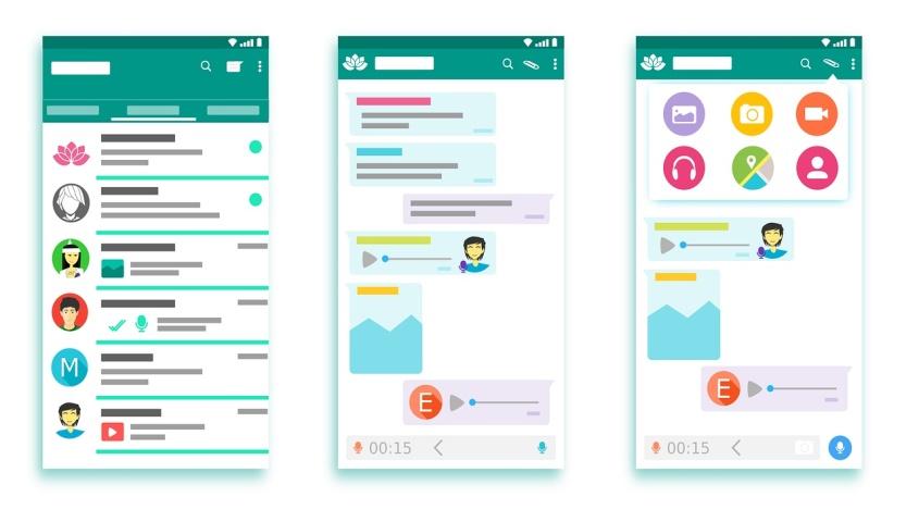 Talento digital: apps para acercarse al cliente