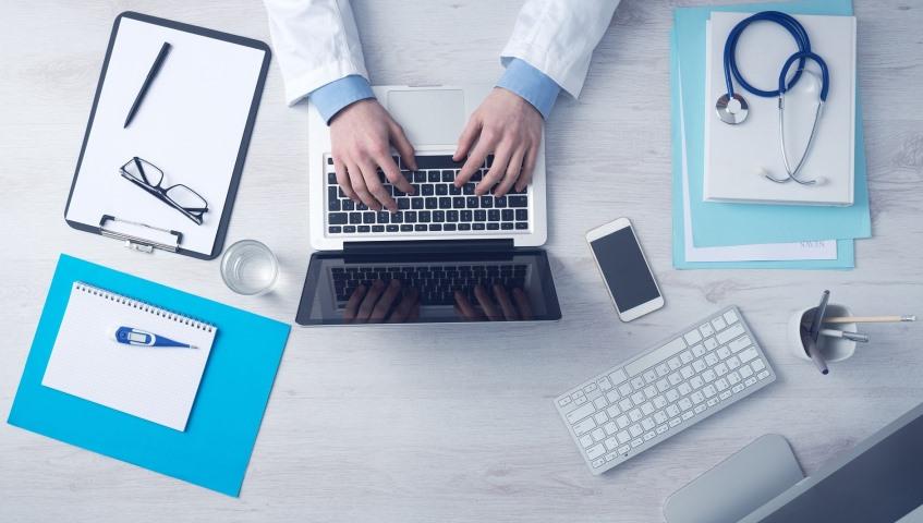 Inteligencia artificial y big data para revitalizar el seguro de salud