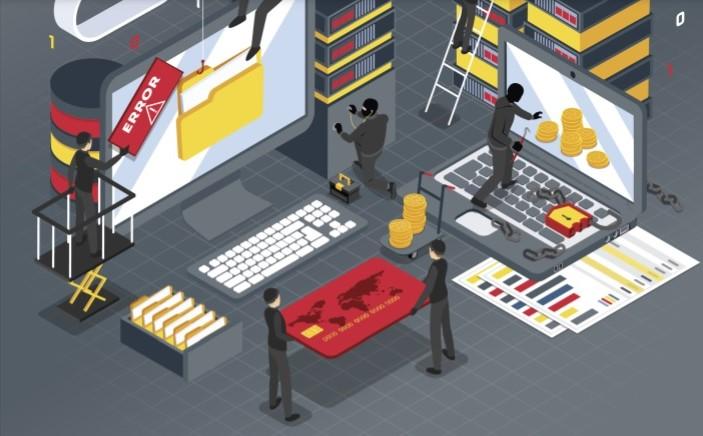 El Incibe publica una guía de ciberamenazas empresariales