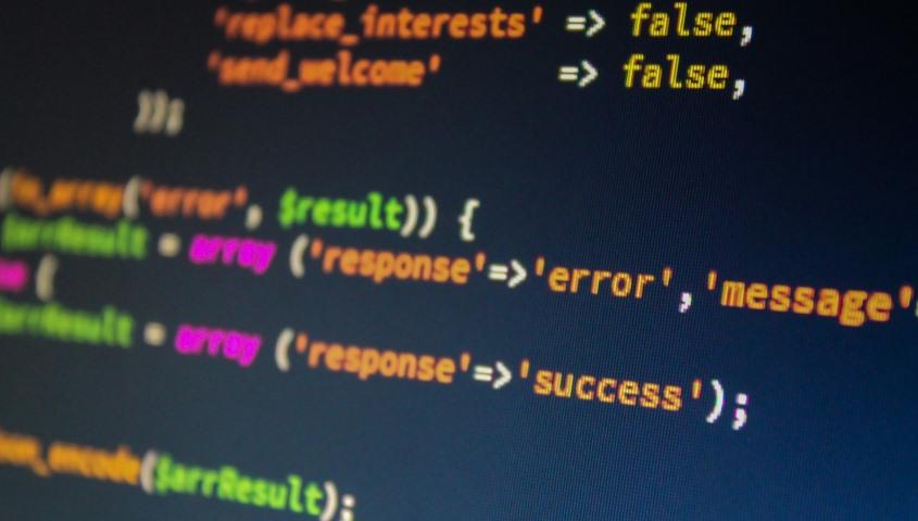 Ciberseguridad de la A a la Z
