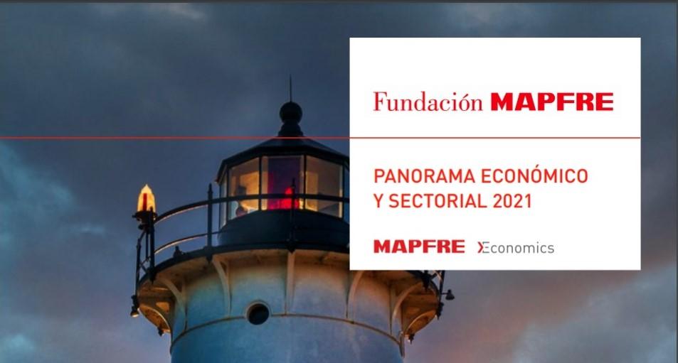 Mapfre Economics enumera los riesgos para la recuperación de España en 2021