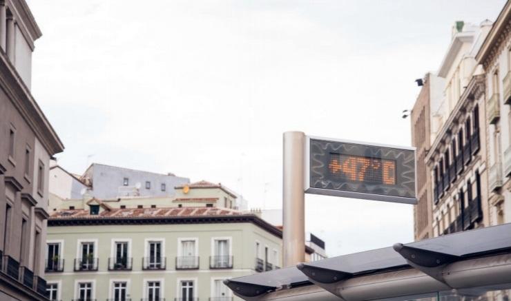 El seguro se prepara para los nuevos riesgos que trae el cambio climático