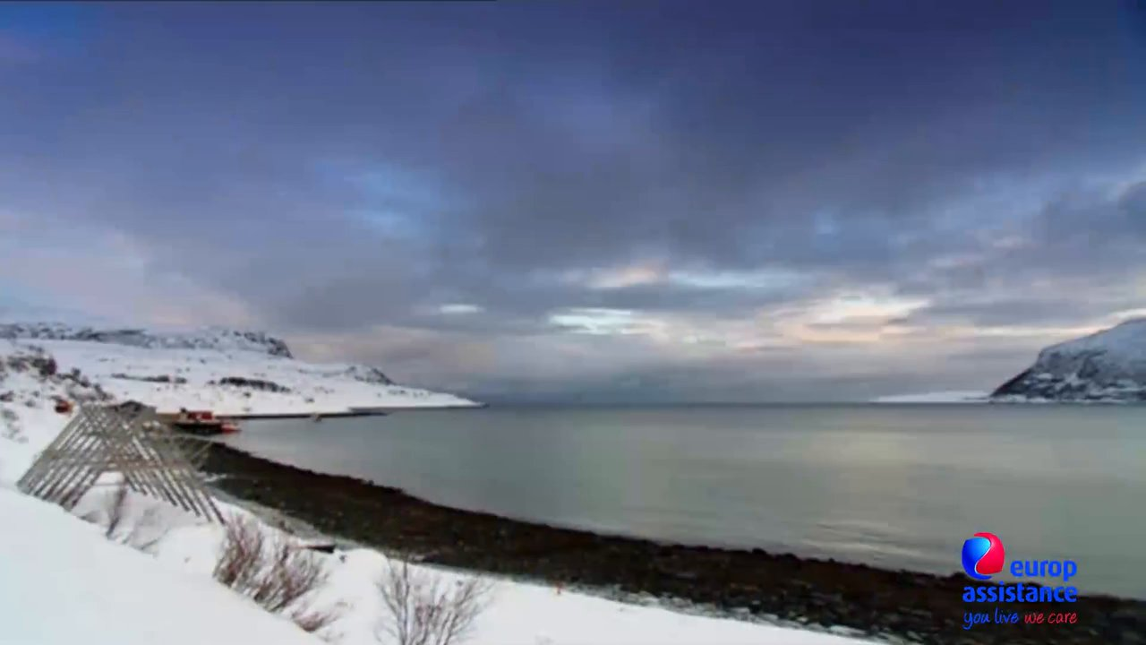 Destinos: Descubre Noruega con Hurtigruten y Europ Assistance