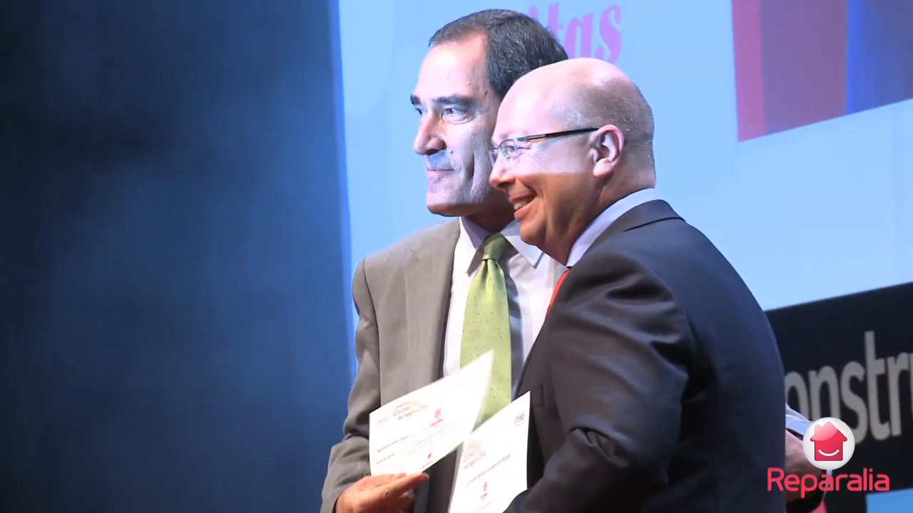 Reparalia apoya a Cáritas Madrid en los Premios Solidarios del Seguro