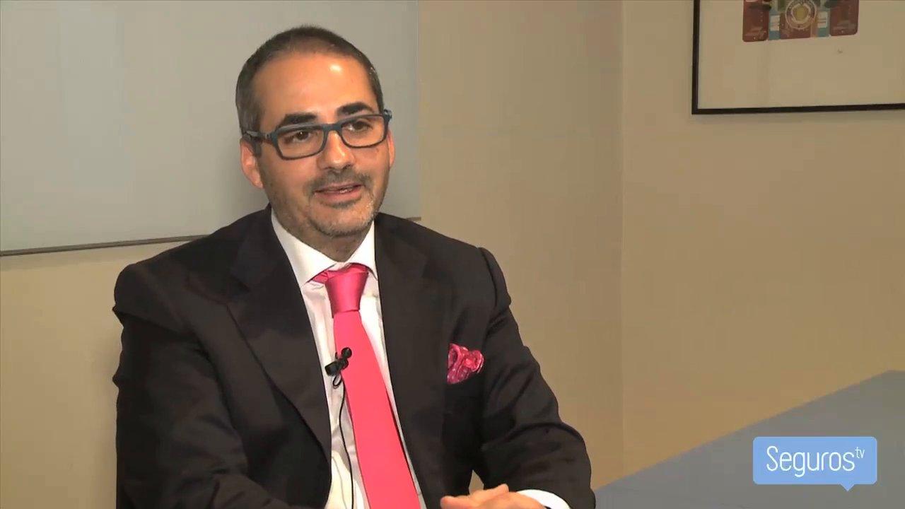Entrevista a Luis Javier Sánchez Mulligan, director comercial y de Marketing de CBP Ibérica
