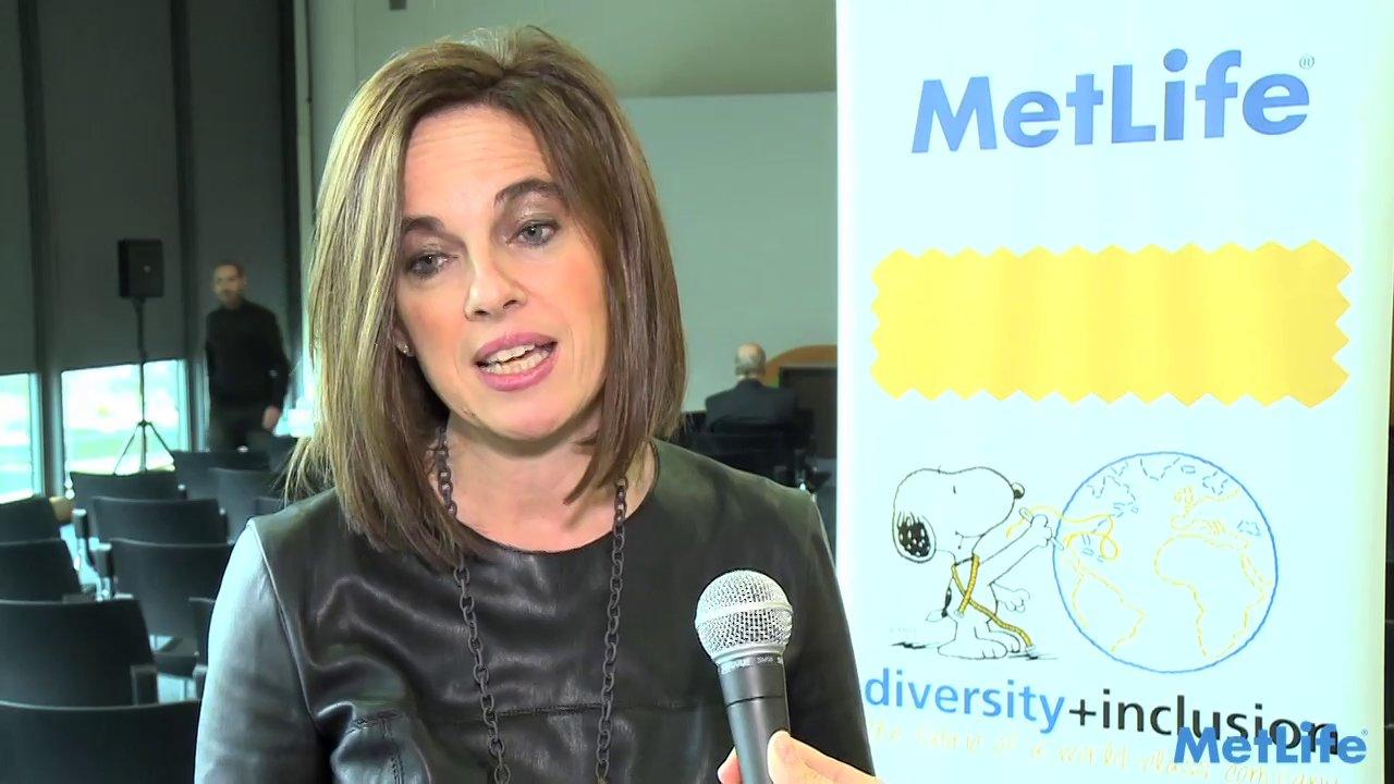 """""""La RSC juega un papel fundamental para MetLife"""""""