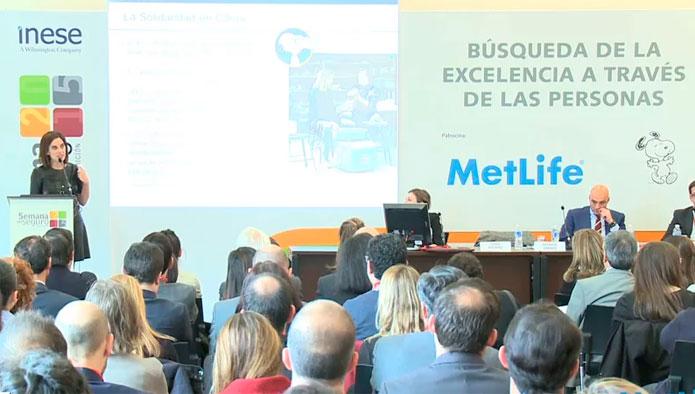 MetLife apuesta por el talento y la diversidad para innovar