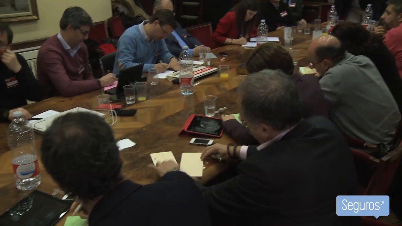 La ética, protagonista del segundo encuentro de Grupo PES, PESTWO