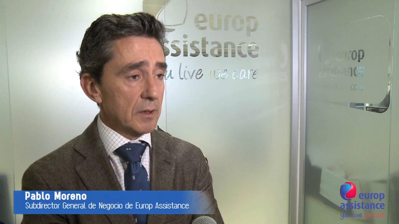Europ Assistance apuesta por los mediadores para sus microseguros