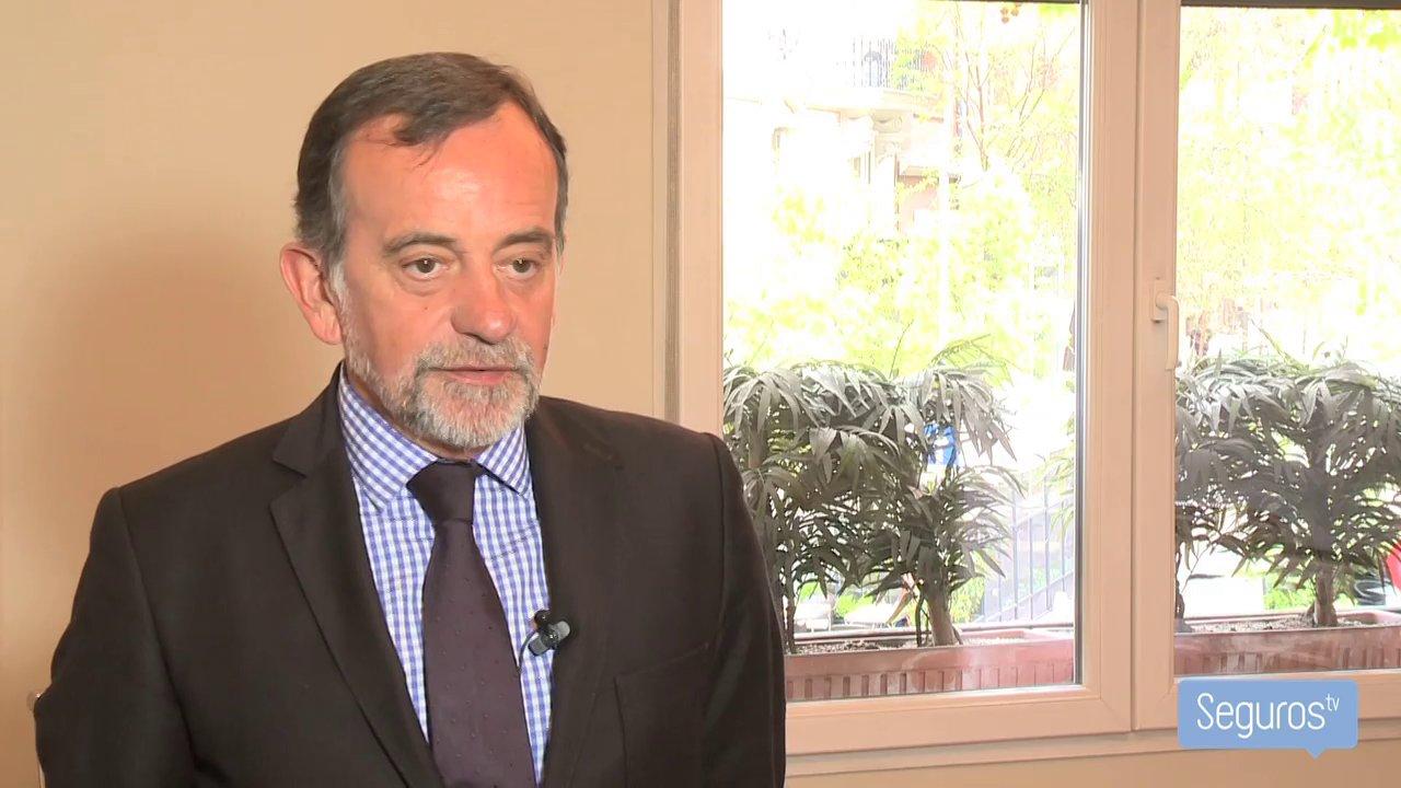 Hablamos con Martín Navaz tras su reelección al frente de ADECOSE