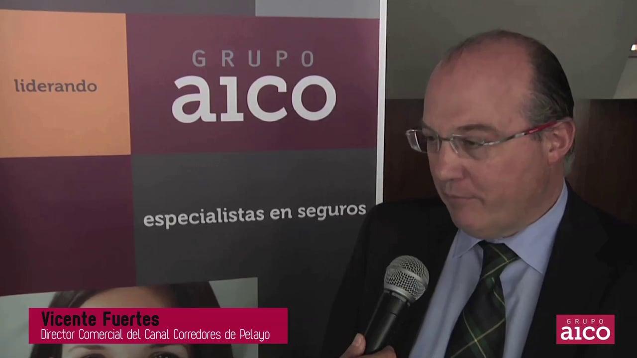 """""""Pelayo apostó desde el principio por desarrollar Eiac"""""""