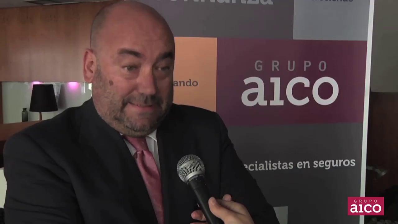 """""""Metrópolis Seguros accederá en 2016 a la fase 1 de Eiac"""""""