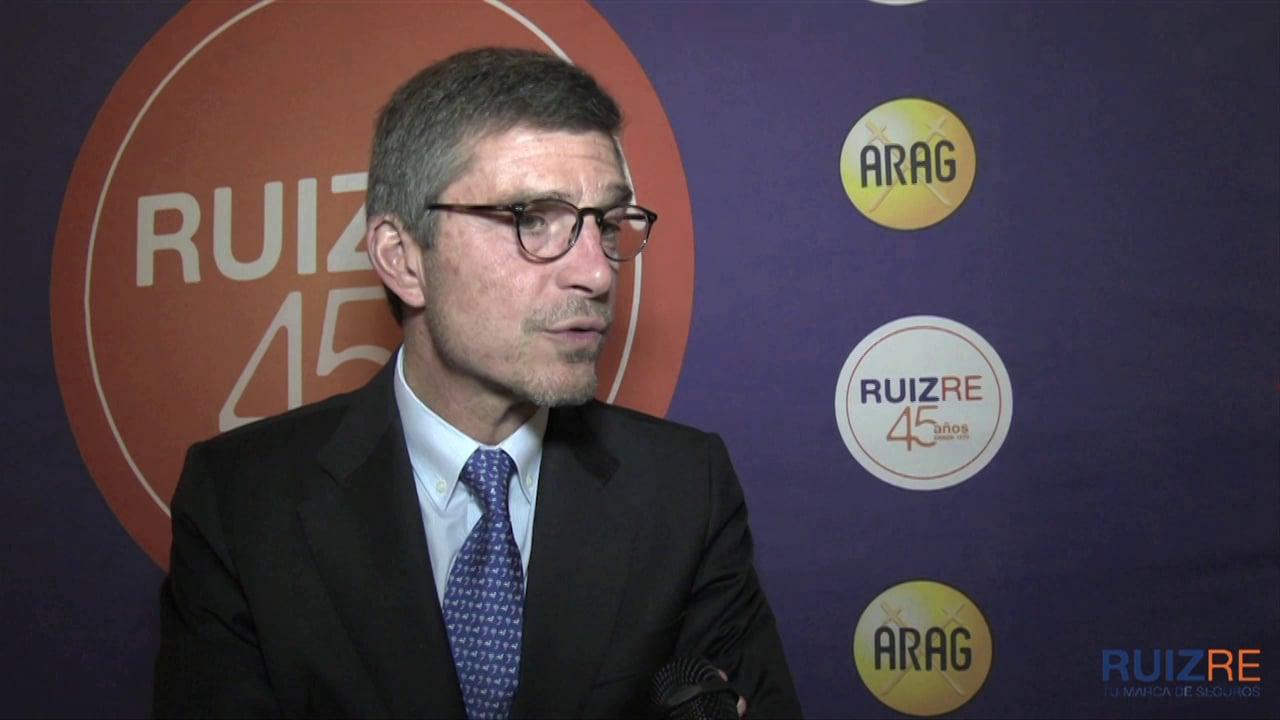 """""""Tenemos gran admiración y respeto por el trabajo de Ruiz Re"""""""