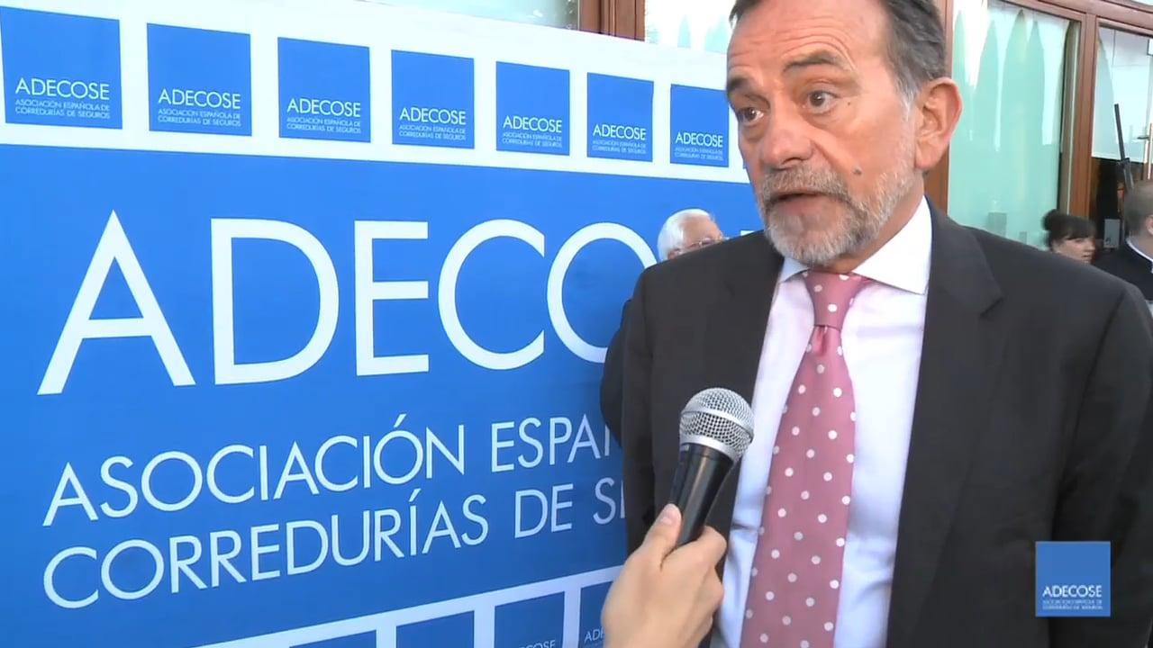 Entrevistamos a Martín Navaz, presidente de ADECOSE