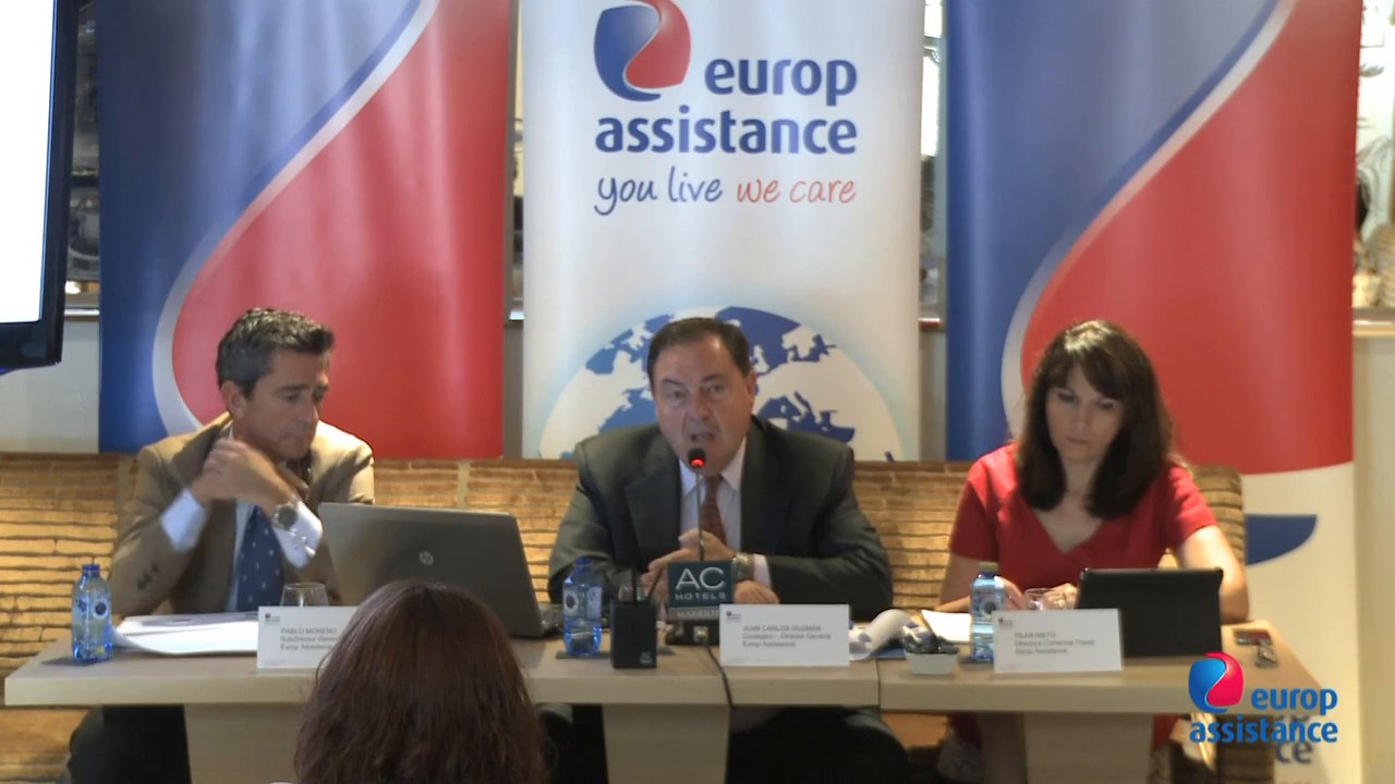 Europ Assistance analiza las tendencias de estas vacaciones