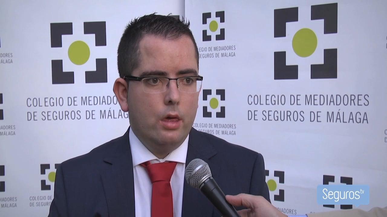 Entrevistamos a Jesús Montalbán, alumno del Colegio de Málaga
