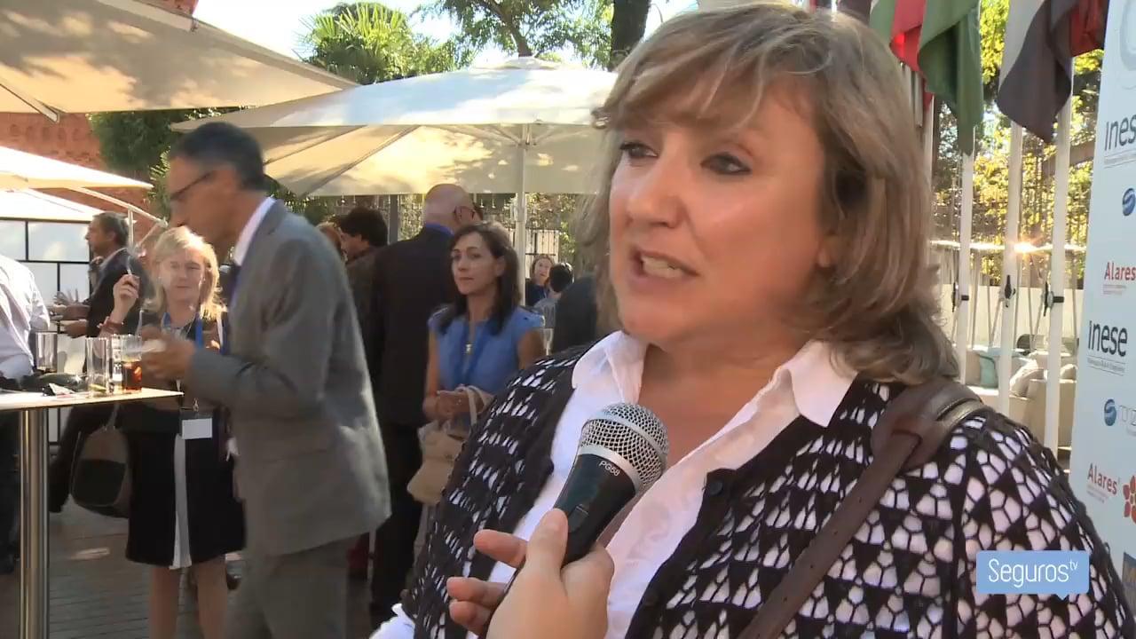 Paloma Arenas nos desvela los próximos proyectos de E2000 SA