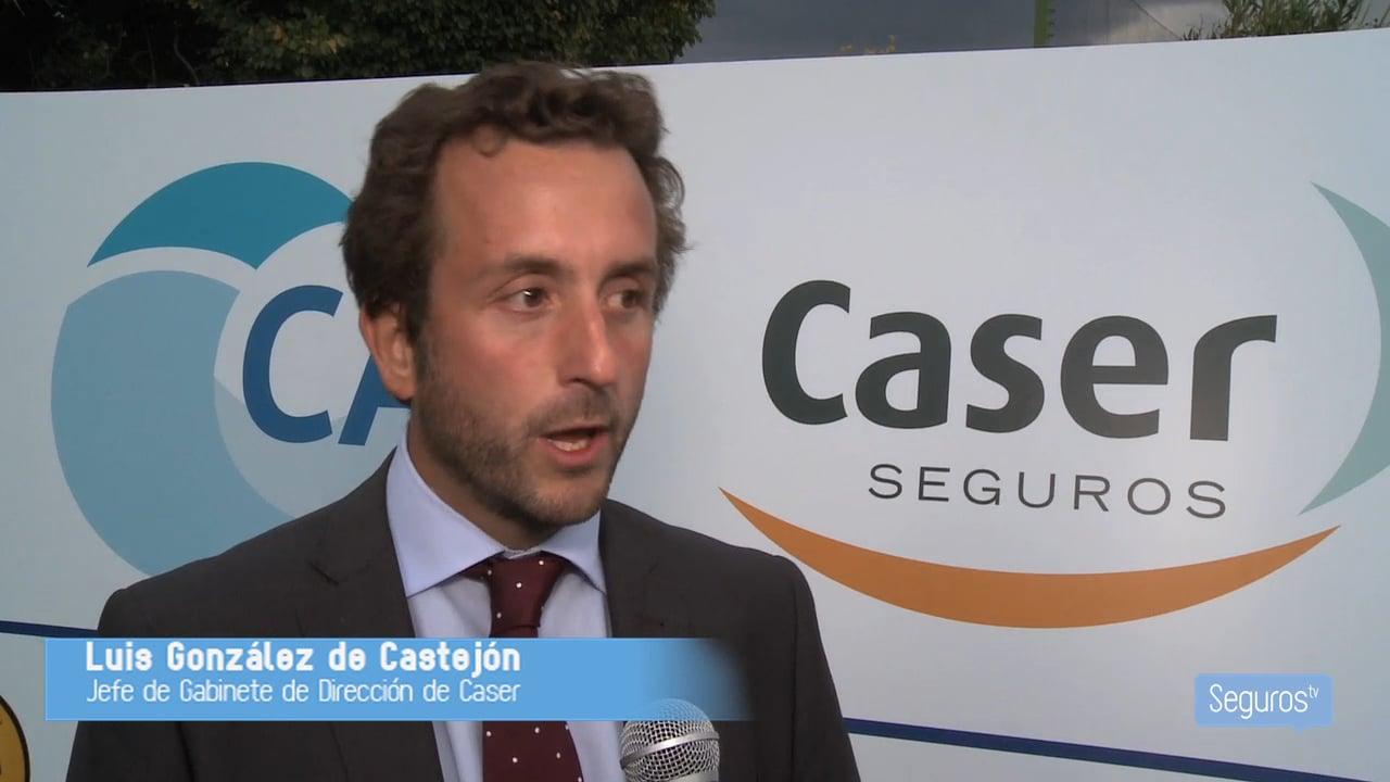 """""""Para Caser es una satisfacción patrocinar el Torneo de CAI"""""""