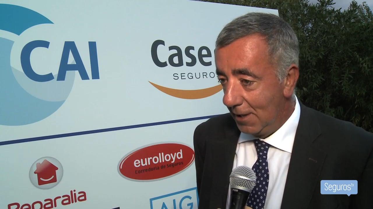 Entrevista a Pablo Echezarreta, consejero delegado de Eurolloyd