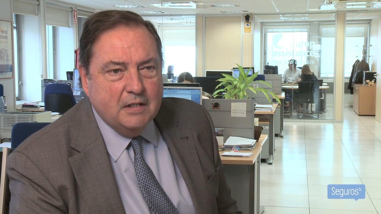 Europ Assistance renueva su estrategia para acercarse al cliente
