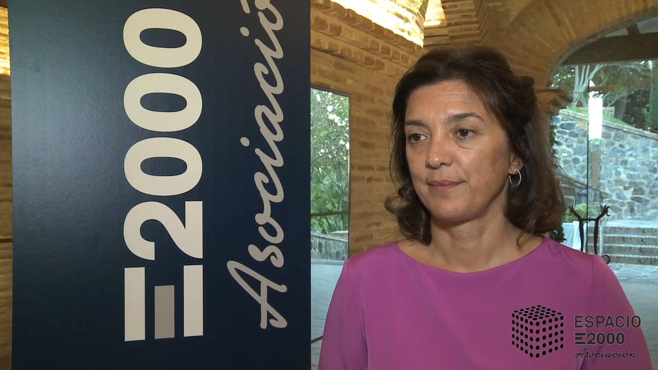Hablamos con Mónica Pons de la nueva etapa de E2000 Asociación