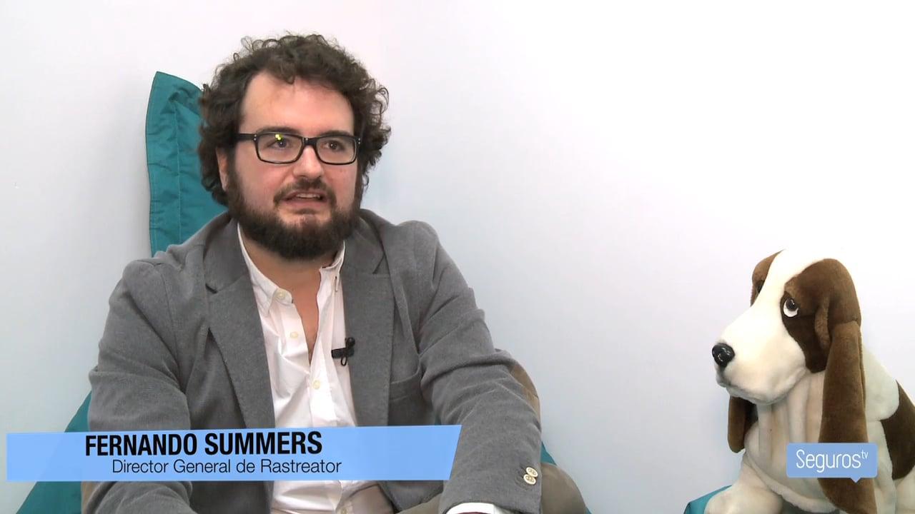 ¿Conoces el lado +Personal de Fernando Summers (Rastreator)?