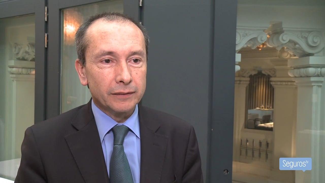 Entrevistamos a José María Martín, director Comercial y de Desarrollo Estratégico de Preventiva Seguros