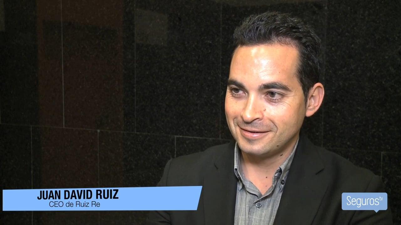 Conoce el lado +Personal de Juan David Ruiz, CEO de Ruiz Re