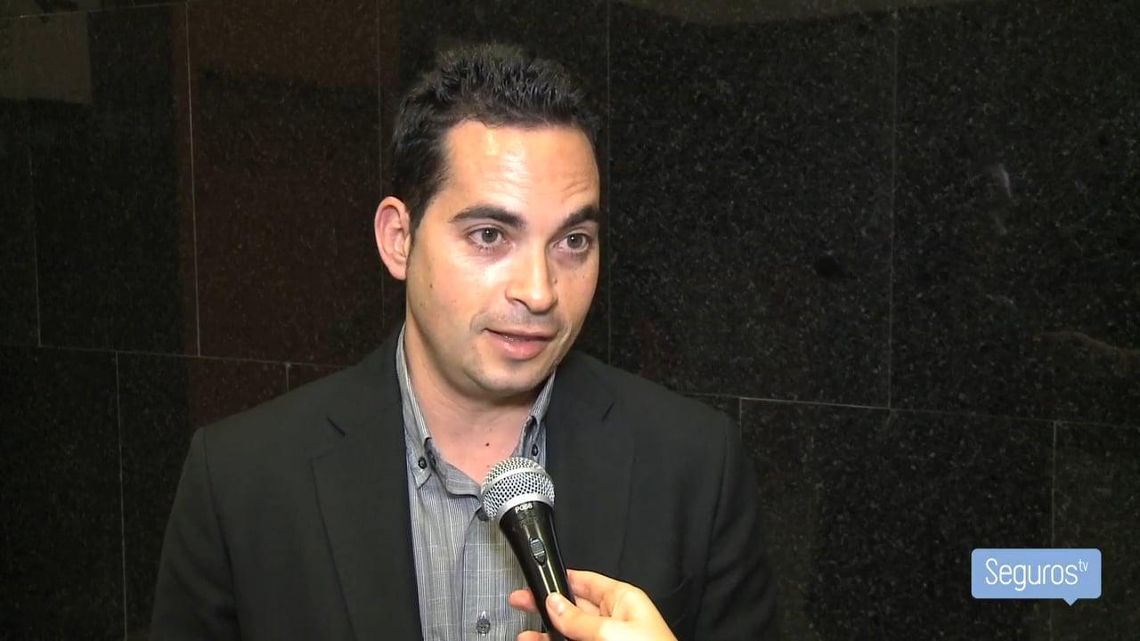 """""""El terremoto de 2011 me dio el auténtico valor de lo que es ser un corredor de seguros"""""""