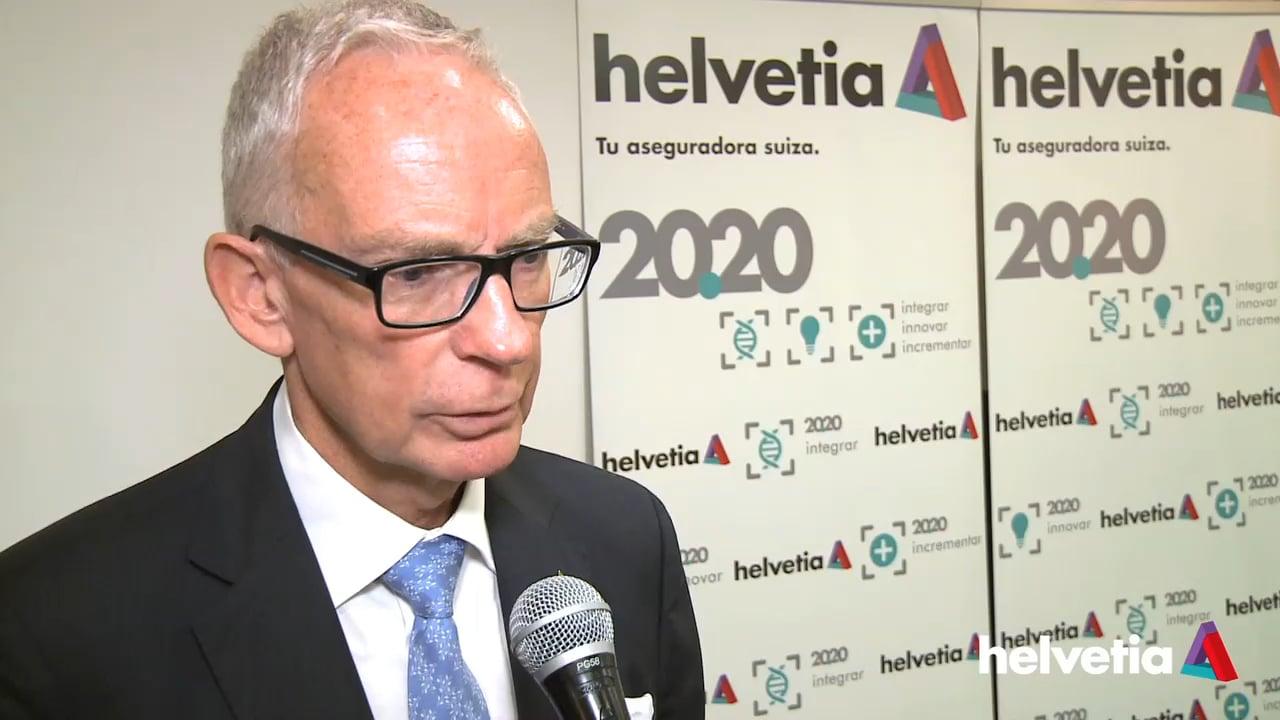 """""""En España nos tenemos que preocupar más por impulsar el ahorro"""""""