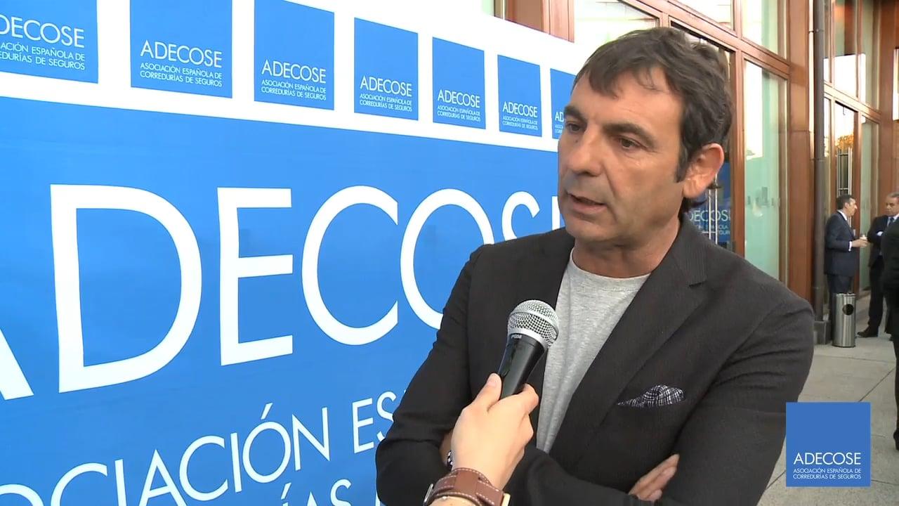 Entrevistamos a Óscar Camps, presidente de Proactiva Open Arms