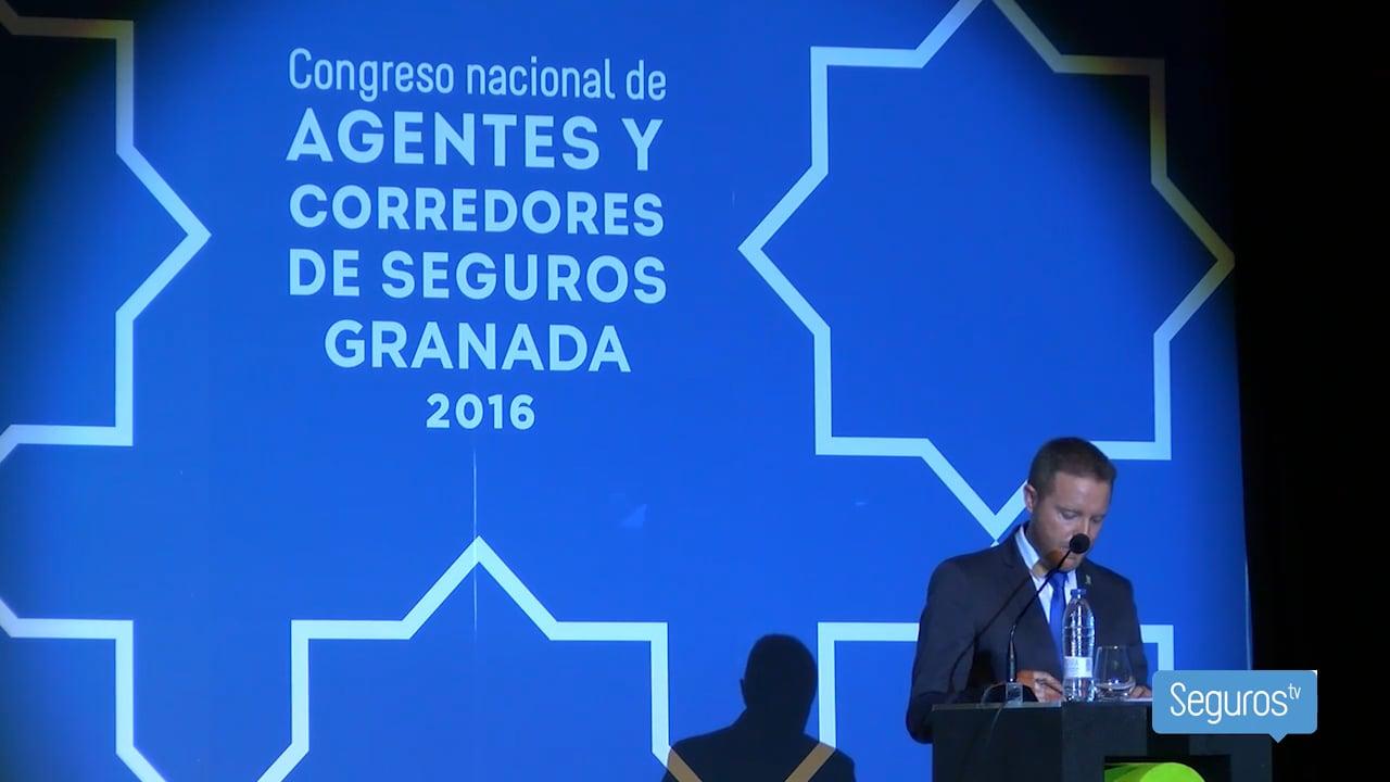 Así fue la primera jornada del XI Congreso Nacional de Agentes y Corredores de Seguros