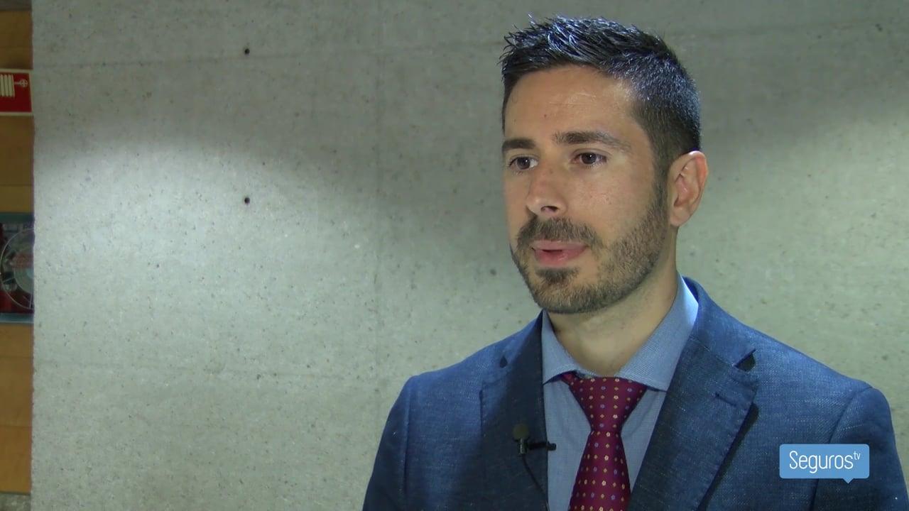 """Darío Spata: """"2016 es el año de la consolidación del crecimiento de Iberian"""""""