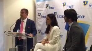 Fecor presenta su Plan 2016 a las compañías de su Grupo de Apoyo