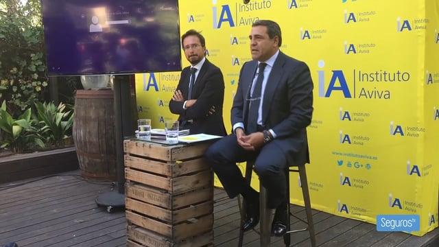 Aviva pide más colaboración público-privada para garantizar las pensiones