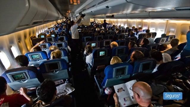 ¿Cómo debe ser un buen seguro para viajeros corporativos?